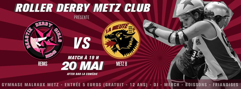 La-Meute-vs-Beastie-Derby-Girls-Reims